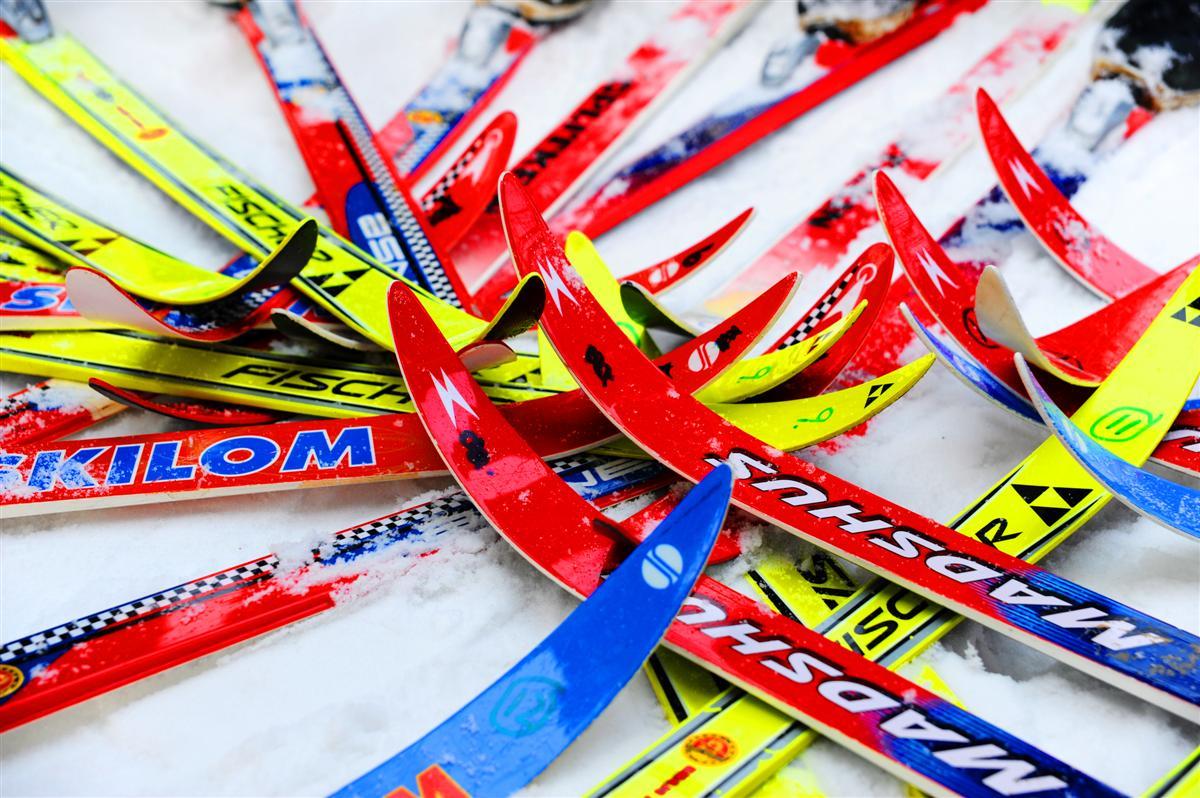 Sesongstart 2020 – skitrening