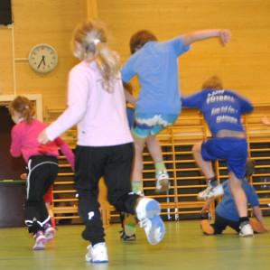 Idrettsskulen