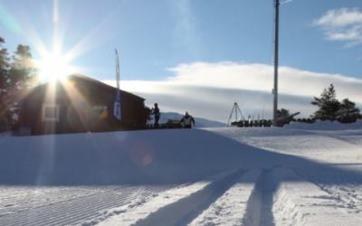 Klubbmeisterskap ski