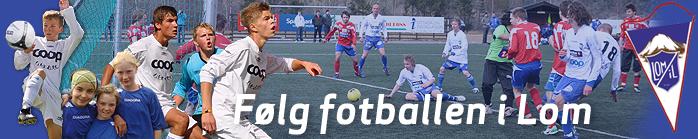 Klubbkveld – Fotballgruppa Lom IL