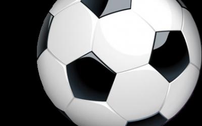 Fotballtrening for J13 hver onsdag i hele juli