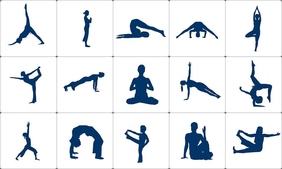 Yoga/myldring i Utgard