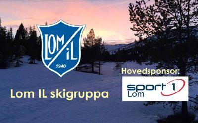 Premiekveld – sesongavslutning skigruppa 25. april 2019