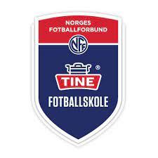 Pressearbeid - TINE Fotballskole